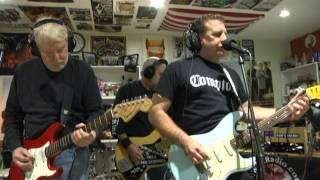 "The Fuzz - ""Wilt"" - LIVE - The Spud Goodman Show 11-5-2015"