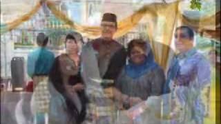 Majlis Rumah Terbuka Datuk Maznah & Datuk Shaheen @ Ukay Heights