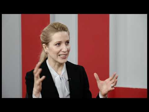 Актуальне інтерв'ю. С. Заліщук. Чому громадські активісти йдуть у політику?