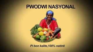 Manje Lakay / Produits de chez nous / Products from us