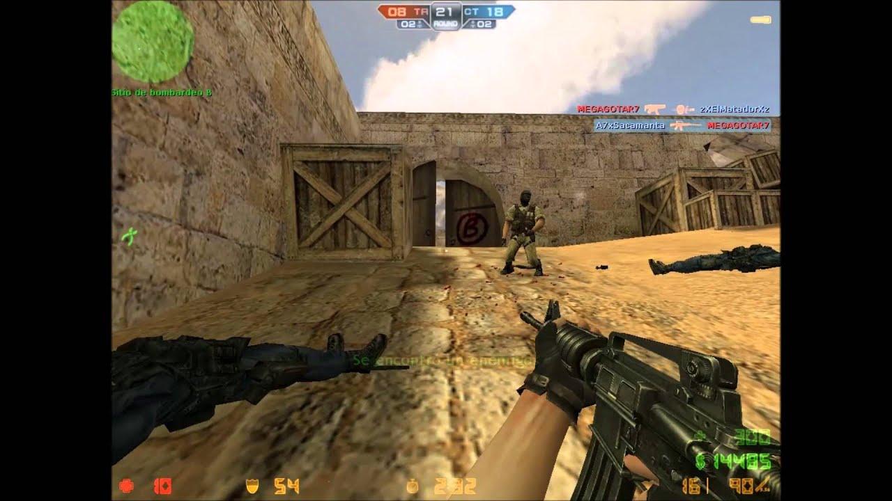 CS NEXON zombies Matchmaking