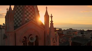 FURCI SICULO - Paese di artisti, pescatori, poeti e sognatori. I LOVE FURCI