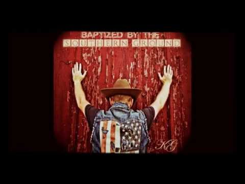 Baptized by the Southern Ground -EP _Kyle Grubb ORIGINAL