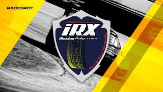 iRacing Rallycross World Championship | Round 2 at Lucas Oil