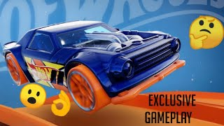 Hot Wheels Unleashed Exclusive Gameplay Reaction 🤔