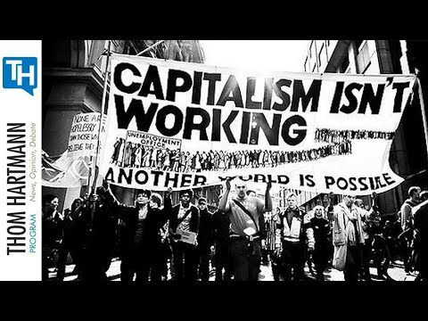 We Cannot Pretend that Capitalism is the Only Way (w/guest Richard Wolff)
