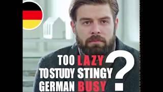 WordBit German (learn german for english speakers )