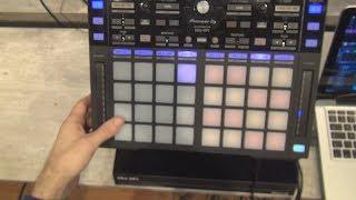 Pioneer DJ DDJ-XP1 Add On Controller for rekordbox dj and rekordbox dvs Review