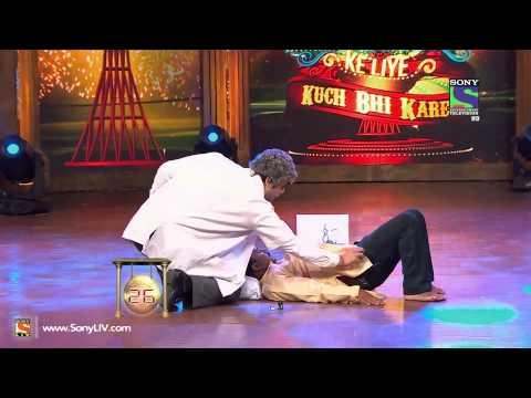 Entertainment Ke Liye Kuch Bhi Karega - Episode 10 - 27th May 2014