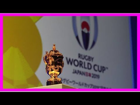 TOP NEWS - Sparks and tvnz general price for rugby world cup rights plan.