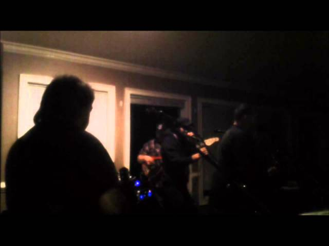 Uptown Funk Live cover at Meadow Lakes