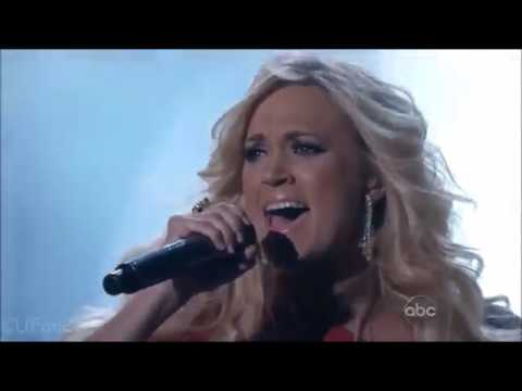 Download Carrie Underwood ~ Blown Away ~ 2012 Billboard Music Awards