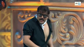Krushna Abhishek as Jackie Shroff. Just Laugh..!