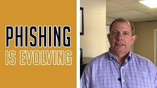 How Phishing is Evolving | Tech Tip Tuesday | Colorado Computer Support