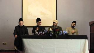Khuddam Activities - North West MKA Q&A with Imam Sahib Part2