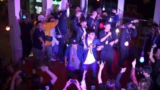 [Live] Thần Tượng Trên Tầng Thượng - TaynguyenSound (Show Văn Nghệ Thường Niên 2)
