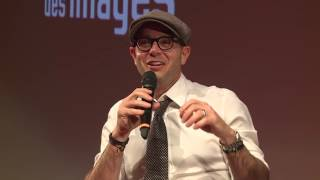 "Damon Lindelof: ""Lost: I tried to quit"""