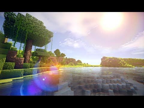 【七夕夜城小鬼之Minecraft光影包安裝教學】教大家下載及安裝1.7.10的光影包 - YouTube