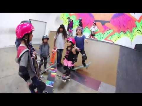 GRO Skate LA Bakerboys Dist