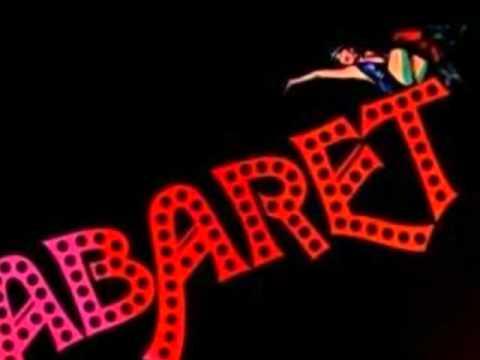 Cabaret Posters