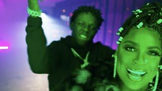 Смотреть клип Kamaiyah Ft. Jackboy - Still I Rise