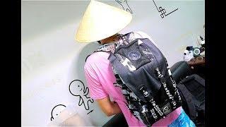 Молодежный Рюкзак Style New York