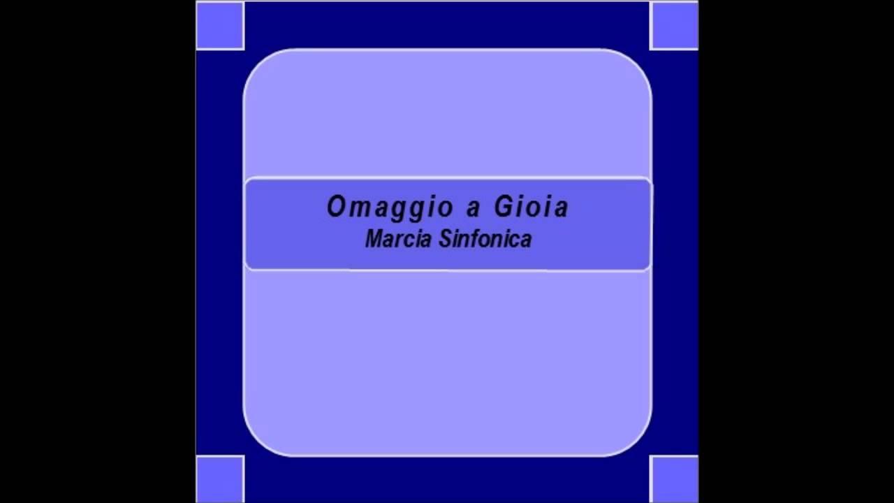 OMAGGIO A GIOIA EBOOK DOWNLOAD