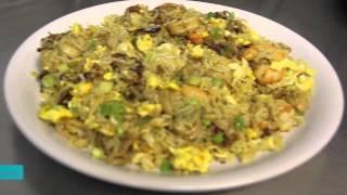 San Diego Peruvian and Brazilian Food Latin Chef