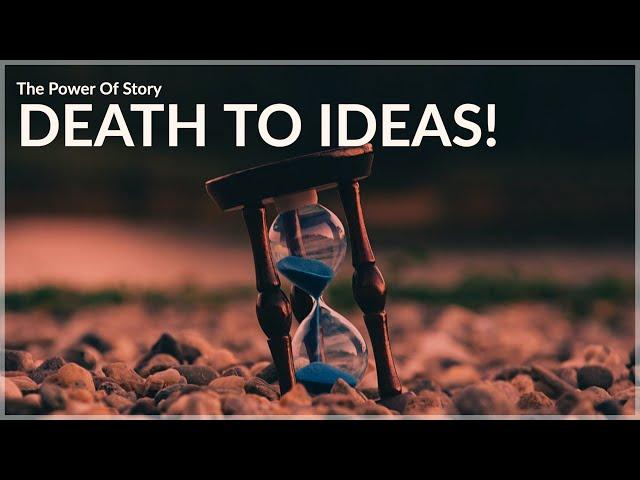 5 Ways To KILL YOUR CREATIVITY