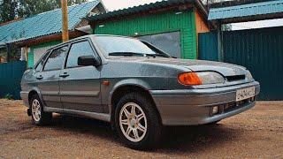 SUPER-AVTO ВАЗ 2115 Turbo - Настоящий Слипер