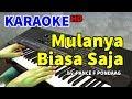 Mulanya Biasa Saja Meriam Bellina Karaoke Hd  Mp3 - Mp4 Download