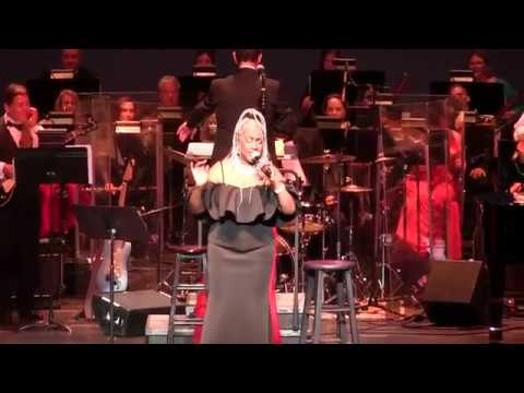 """""""Here's To Life"""" - Mary Wilson & Orchestra"""