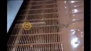 Линия для производства вафельных батончиков(, 2013-01-22T14:14:01.000Z)