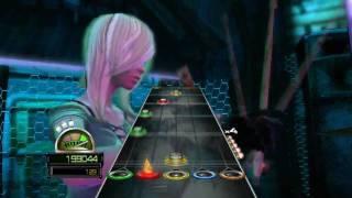 Guitar Hero World Tour (PC) - Livin