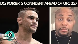 Dustin Poirier is confident heading into Conor McGregor rematch - Cormier | DC & Helwani | ESPN MMA