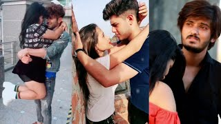 Beautiful Couple Romantic Musically Videos | Romantic Tik Tok Videos | Tik Tok Couple Goals