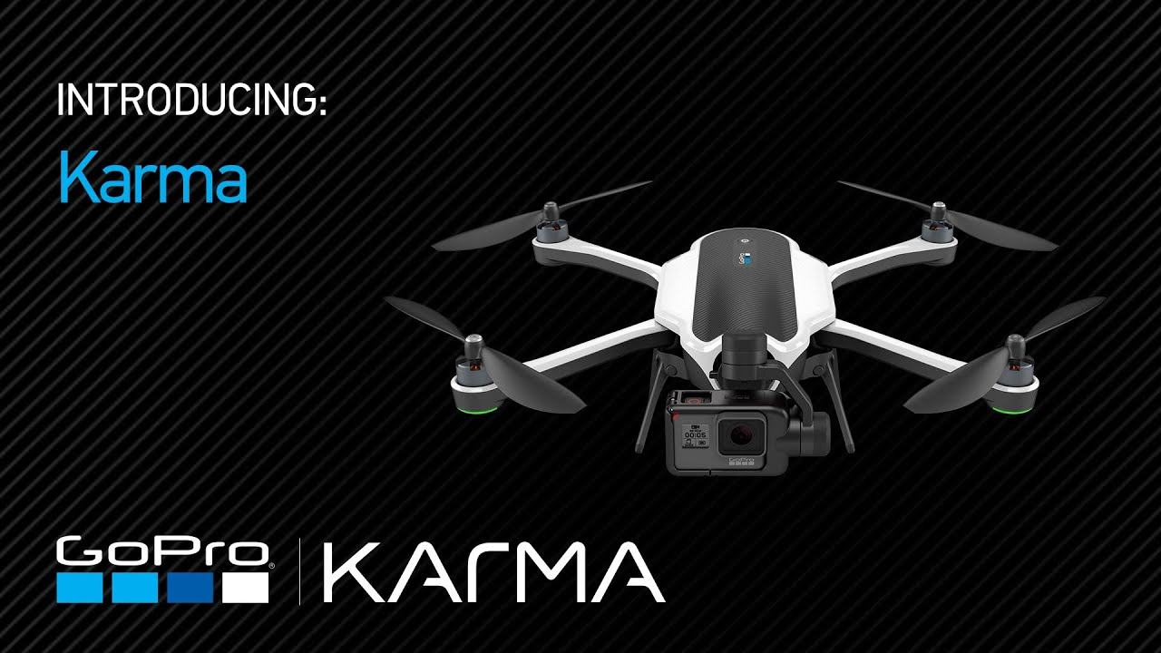 Image result for GoPro Karma