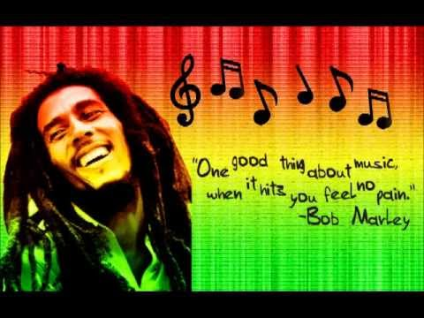 Bob Marley - I Know A Place (Bedroom Rockers Radio edit)