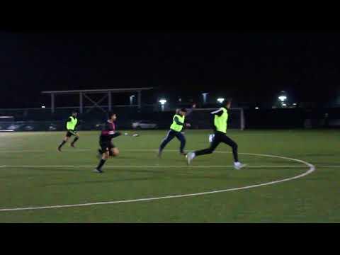 KFL HIGHLIGHTS 2018 (Khuddam Football League) Matchday 1