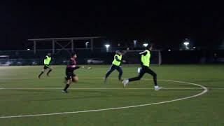 KFL HIGHLIGHTS 2018 (Khuddam Football League) Matchday 1