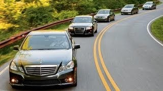 2010 audi a6 3 0t quattro vs 2011 bmw 535i 2011 infiniti m37 comparison tests car and driver