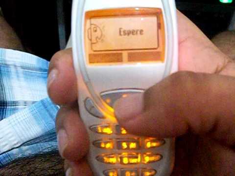 Huvi Retro Mi Viejo Telefono Siemens C56 Youtube