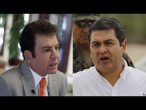 Electoral Results Delayed in Honduras Presidential Election As Opposition Candidate Leads Incumbent