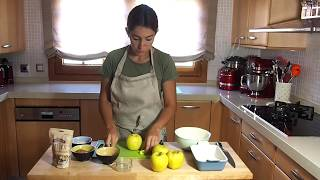 canal de cocina