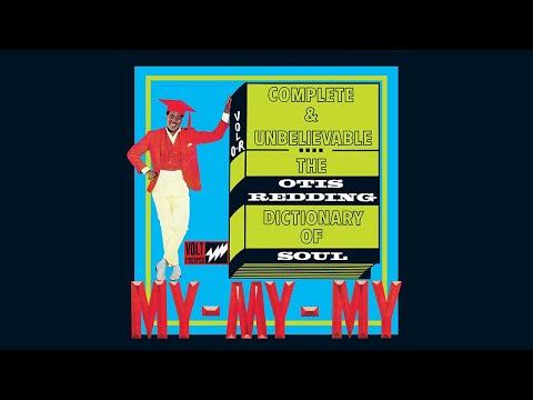 Otis Redding - Try a Little Tenderness (Official Audio)