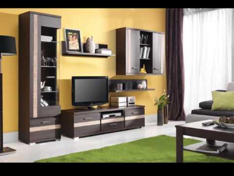 Польская мебель для гостинной