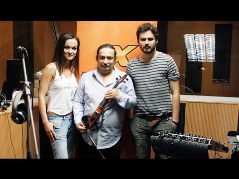 Mafia Corner & Nika Karch ft. Ján Berky Mrenica – Čerešne (naživo na Exprese)