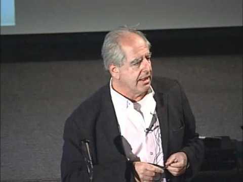 Tim Hamill Visiting Artist Lecture: William Kentridge