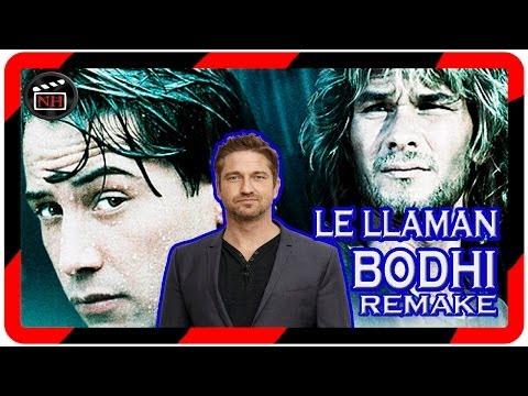 Pelicula Le llaman Bodhi remake (2014) II Gerard Butler fichaje Le llaman Bodhi remake