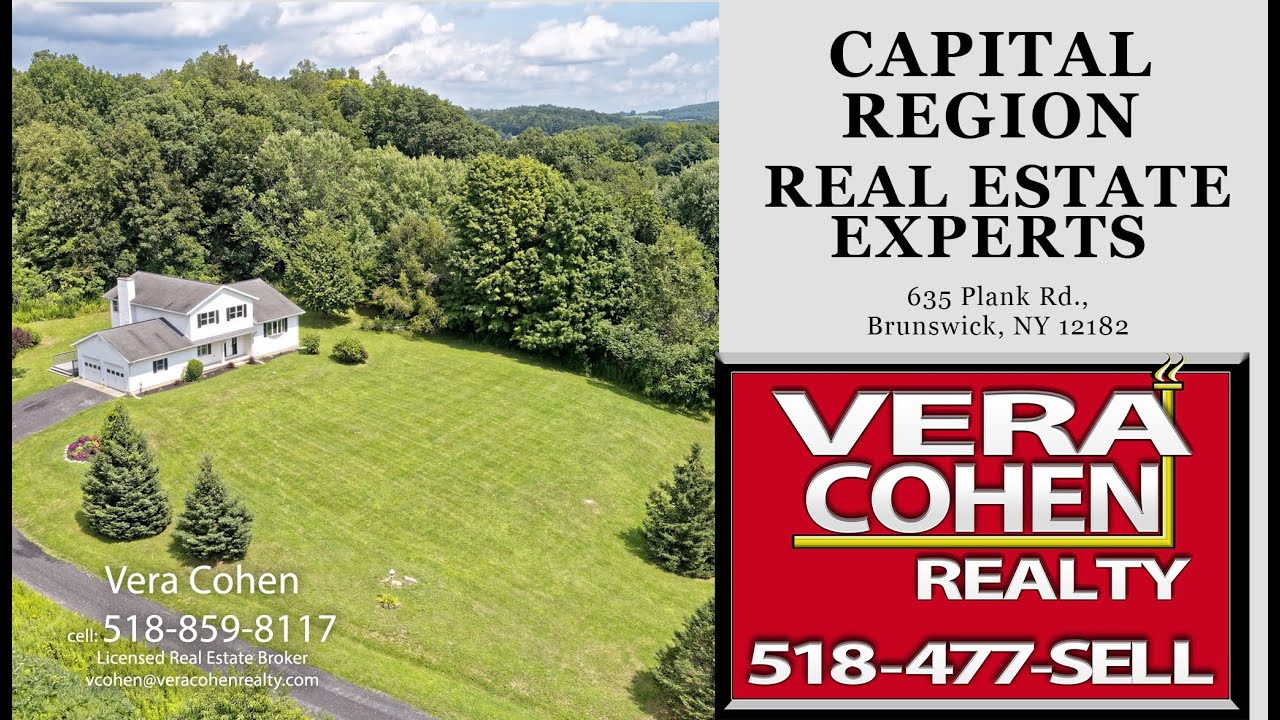 635 Plank Road - Capital Region Realty - Split Level Homes - Renovated Homes